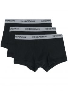 "Boxer Hipster ""Monday"" by POTHOS UNDERWEAR"