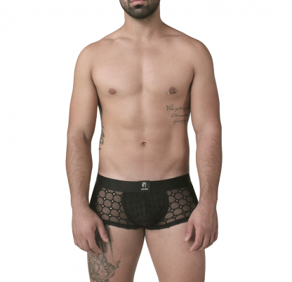 Luxury Boxer by Pothos Underwear
