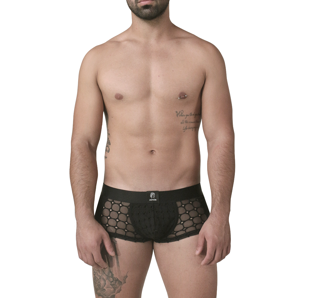 Monday boxer - Micromodal for increased comfort a4c8899f0f1