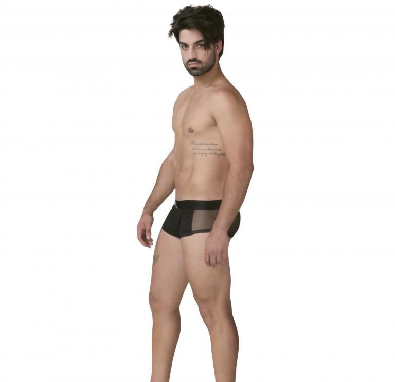 roupa interior - boxers, cuecas, boxer brief - pothos underwear