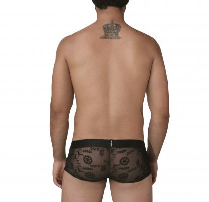 Boxer de luxo Pothos Underwear
