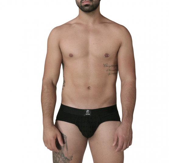 Luxury Slip by Pothos Underwear