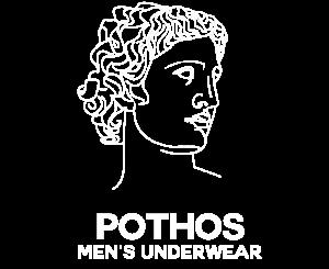 underwear by Pothos boxer brief cuecas