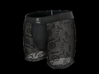 Friday Boxer Brief Pothos Underwear