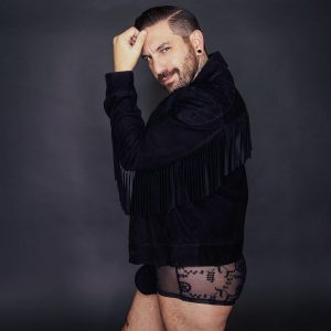 jeremy lucido in pothos underwear